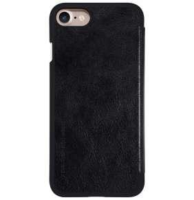 Nillkin Qin Book Pouzdro Black pro iPhone 7/8/SE2020