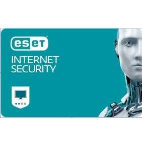 ESET Internet Security 1 PC + 1 ročný update GOV
