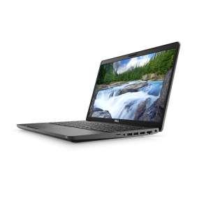 """Dell Latitude 5500 15,6"""" FHD i5-8265U/8GB/256GB/ USB-C/ FPR/ SCR/ W10Pro/3Y PrSpt/Black"""