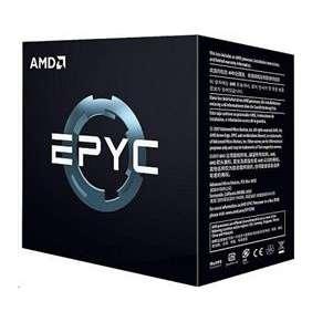 AMD CPU EPYC 7002 Series 8C/16T Model 7252 (3.1/3.2GHz Max Boost,64MB, 120W, SP3) Box