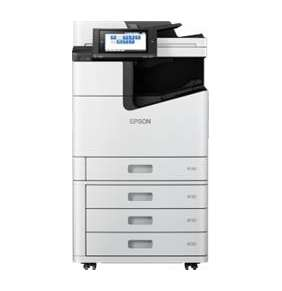 Epson WorkForce Enterprise WF-M20590D4TW, mono A3 MFP, RIPS, ADF, duplex, LAN, WiFi, NFC