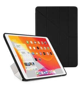 Pipetto puzdro Origami TPU Case pre iPad 10.2 2019 - Black