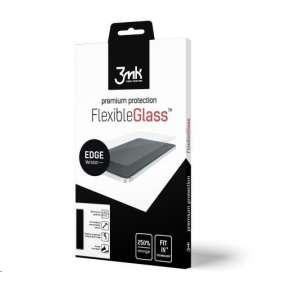 3mk tvrzené sklo FlexibleGlass Edge pro Samsung Galaxy S20+
