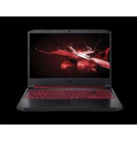 """Acer Nitro 5 (AN517-52-75Q7) i7-10750H/8GB+8GB/1TB SSD+N/GeForce RTX 2060 6GB/17.3"""" FHD IPS  144Hz/BT/W10 Home/Black"""