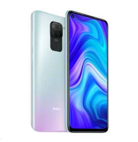Xiaomi Redmi Note 9, 3GB/64GB, Polar White