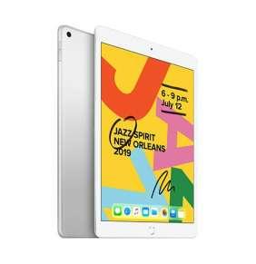 Apple iPad 10,2´´ wi-fi 32GB Silver (2019)