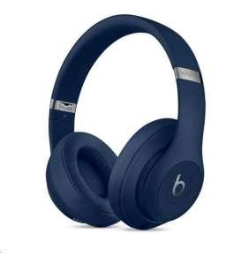 Beats Studio3 Wireless Over-Ear Headphones - Skyline Crystal Blue slúchadlá