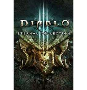 XONE - Diablo III Eternal Collection