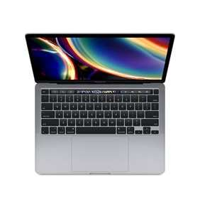 """Apple MacBook Pro 13"""" Touch Bar i5 2.0GHz 4-core 16GB 512GB Space Gray SK"""