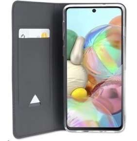 4smarts flipové pouzdro URBAN Lite pro Samsung Galaxy A51, černá