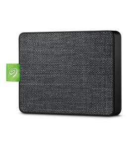 Ext. SSD Seagate Ultra Touch SSD 1TB černá