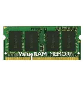 DDR 3   8 GB 1600MHz . SODIMM CL11, ....... Kingston 1,35V
