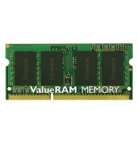 SODIMM DDR3L 8GB 1600MHz CL11 1.35V KINGSTON ValueRAM