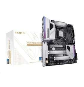 GIGABYTE MB Sc LGA1200 Z490 VISION G, Intel  Z490, 4xDDR4, VGA