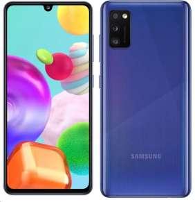 Samsung Galaxy A41 (A415), modrá