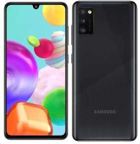 Samsung Galaxy A41 (A415), černá