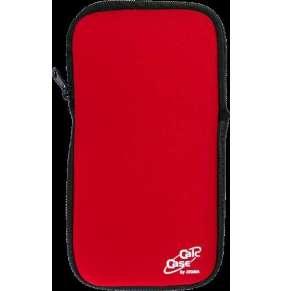 Bestlife -  Obal na kalkulačku, červená