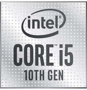 CPU INTEL Core i5-10400F 2,90GHz 12MB L3 LGA1200, tray (bez chladiče a VGA)