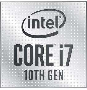 CPU INTEL Core i7-10700KF 3,80GHz 16MB L3 LGA1200, tray (bez chladiče a VGA)