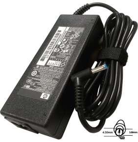 Napájecí adaptér 90W, 19,5V 4.5x3.0mm, originál HP