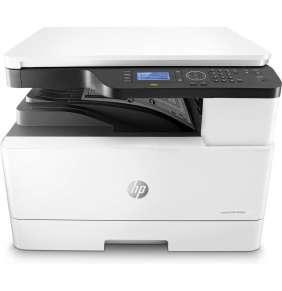 HP LaserJet MFP M438n A3, 22/12 ppm A4/A3, USB, LAN, Print/Scan/Copy