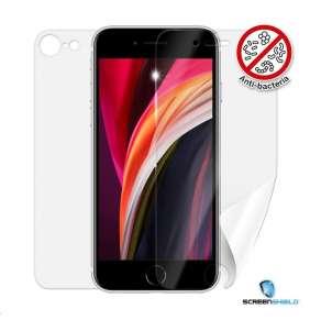 Screenshield fólie na celé tělo Anti-Bacteria pro APPLE iPhone SE (2020)