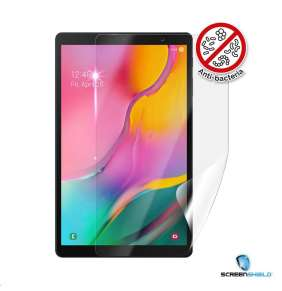 Screenshield fólie na displej Anti-Bacteria pro SAMSUNG T510 Galaxy Tab A 2019 10.1 Wi-Fi