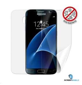 Screenshield fólie na celé tělo Anti-Bacteria pro SAMSUNG G930 Galaxy S7