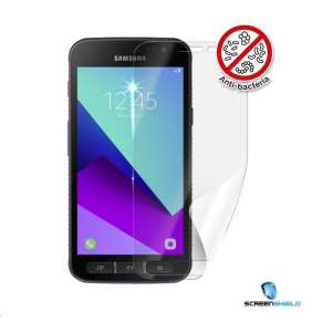 Screenshield fólie na displej Anti-Bacteria pro SAMSUNG G390 Galaxy Xcover 4