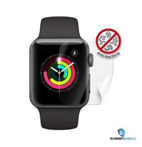 Screenshield Anti-Bacteria APPLE Watch Series 3 (38 mm) folie na displej