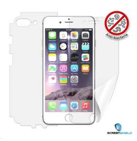 Screenshield fólie na celé tělo Anti-Bacteria pro APPLE iPhone 7 Plus