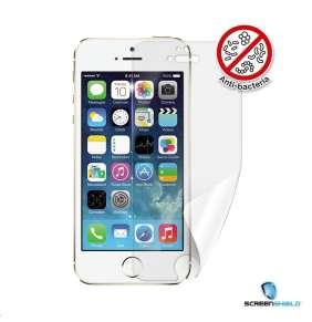 Screenshield fólie na displej Anti-Bacteria pro APPLE iPhone SE