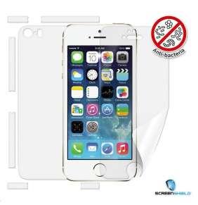 Screenshield fólie na celé tělo Anti-Bacteria pro APPLE iPhone SE