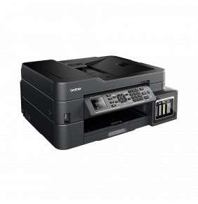 BROTHER MFC-T910DW A4 ink-tank MFP, Fax, ADF, duplex, USB, LAN, WiFi