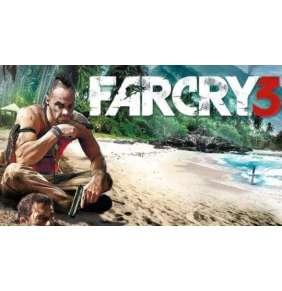 XONE - Far Cry 3 HD