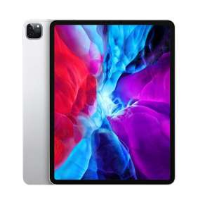 Apple 12,9'' iPadPro Wi-Fi 256GB - Silver