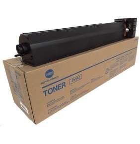 Minolta Toner TN-712, černý do bizhub 654(e), 754(e) (40.8k)