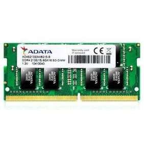 SODIMM DDR4 8GB 2666MHz CL19 ADATA Premier