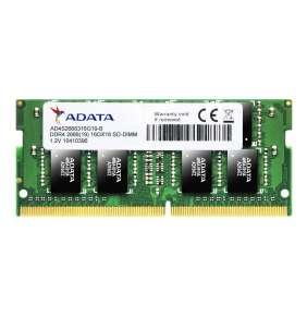 SO-DIMM 4GB DDR4-2666MHz ADATA 512x16 CL19