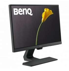 "BENQ MT GW2280 21.5"",VA panel,1920x1080,250 nits,3000:1(DCR:20M:1),5ms GTG,D-sub / DVI,VESA,cable:VGA,Glossy Black"