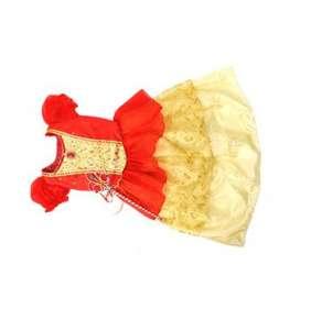 Šaty pro princeznu