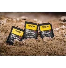 SONY SD karta SF64TG, 64GB