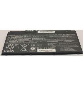 FUJITSU baterie primární 3cell 45Wh - U727 U728 U729