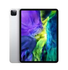 "iPad Pro 11"" Wi-Fi + Cellular 128GB Silver (2020)"