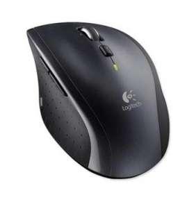 Logitech mouse, Marathon Mouse M705