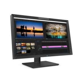 HP Z27x 27'' IPS UHD (2560x1440)/250cd/10,2ms/1500:1/DP,HDMI,USB-C,USB/ 3/3/3