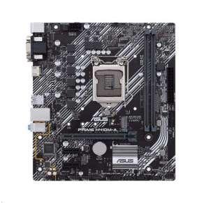 ASUS PRIME H410M-A soc.1200 H410 DDR4 mATX D-Sub DVI-D HDMI M.2