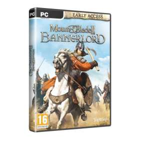 PC - Mount & Blade II: Bannerlord Early Access