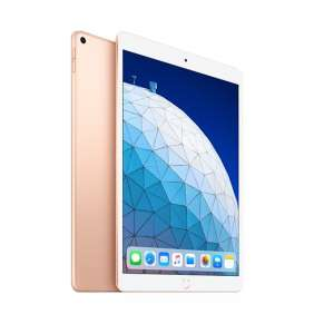 "iPad Air 10.5"" Wi-Fi 256GB Gold"