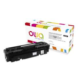 OWA Armor toner pre HP Color Laserjet pre M377, M452, M477, 2300 strán, CF410A, čierna/black